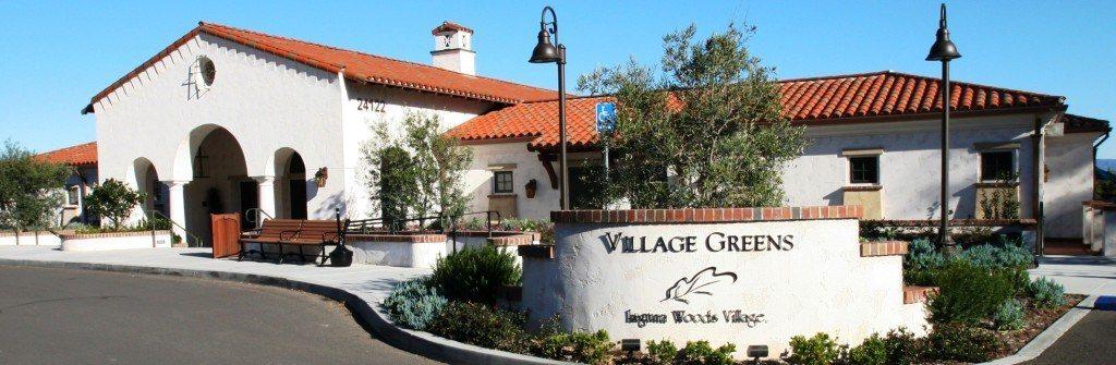 Laguna Woods Village – OC 55+ Real Estate Specialists